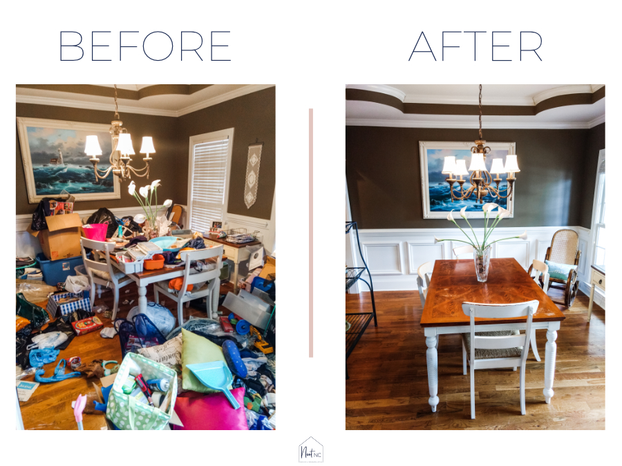 DiningroomBeforeAfter