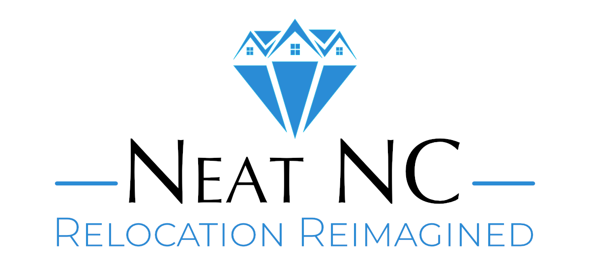 Neat NC - Relocation Reimagined | Wake Forest, NC
